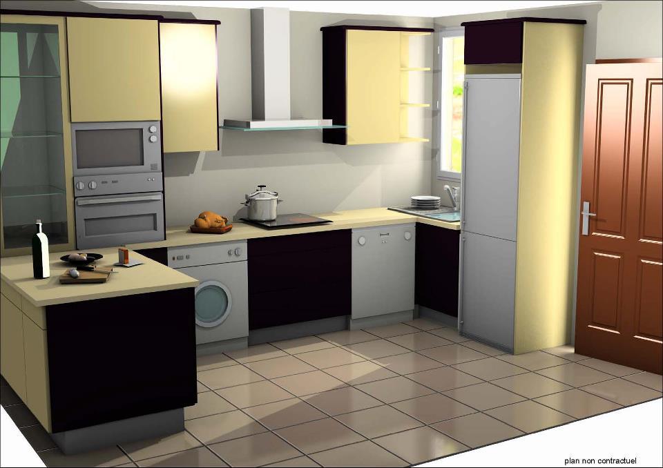 Cocinas dera decoraci n de la cocina contacto for Contacto cocina